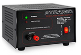 Pyramid Battery Charger