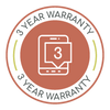 3 Year Warranty IonCleanse solo
