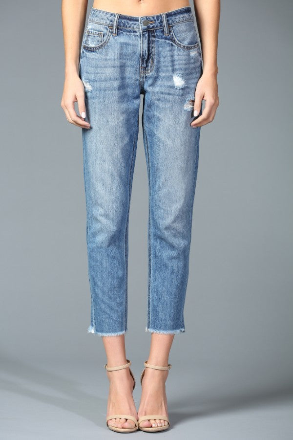 fresh styles best loved newest style Disclosed by Cello Boyfriend Jeans