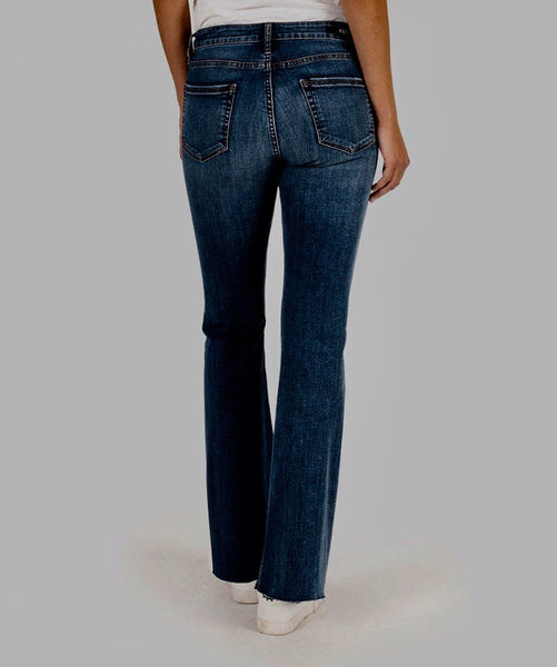 Kut Flare Jeans