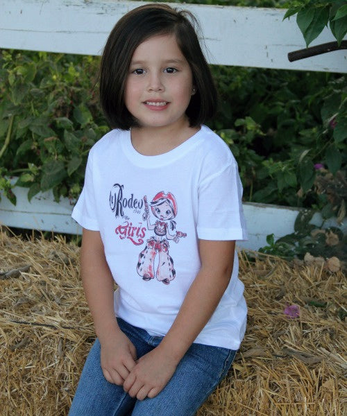 Rodeo For Girls Tee