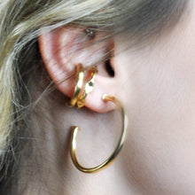 Load image into Gallery viewer, SE778B Cuff Earring