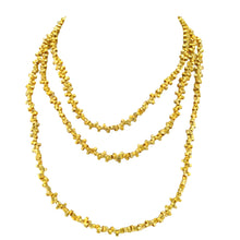 Load image into Gallery viewer, SN061 18k Gold Plated Necklace