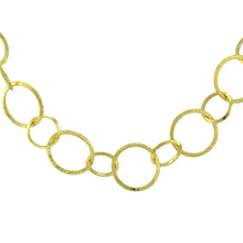 Load image into Gallery viewer, SN339 18k Gold Plated Chain