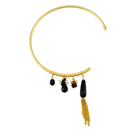 SN376ON Choker Length 3/4 necklace