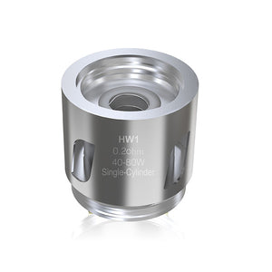 Eleaf ELLO Mini HW1 Single-Cylinder 0.2ohm coil - 5pcs/pack