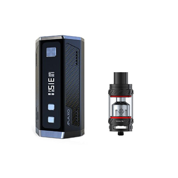 IJOY Maxo Quad 315W Box Mod with SMOK TFV12 Sub Ohm Tank