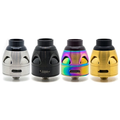 asMODus Galatek RDA With Squonk Pin