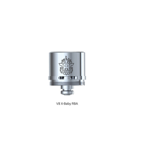SMOK TFV8 X-Baby Replacement Coil - 3pcs/pack