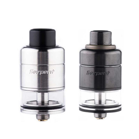 Wotofo Serpent RDTA Tank Atomizer - 2.5ml