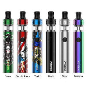 VOOPOO FINIC 20 Pod Syetem Vape Kit - 2ml&1500mah