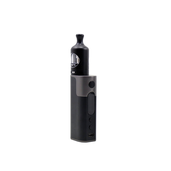 Aspire Zelos 50W Starter Kit with Nautilus 2 - 2ml & 2500mAh