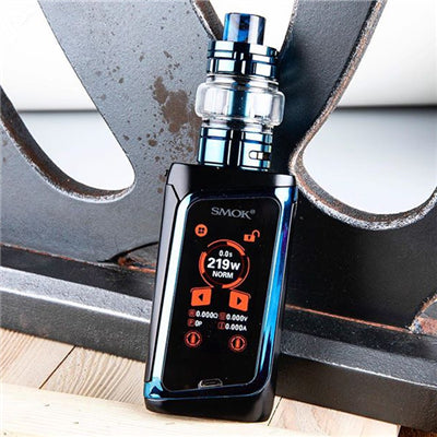 SMOK Morph 219 219W Touch Screen TC Kit