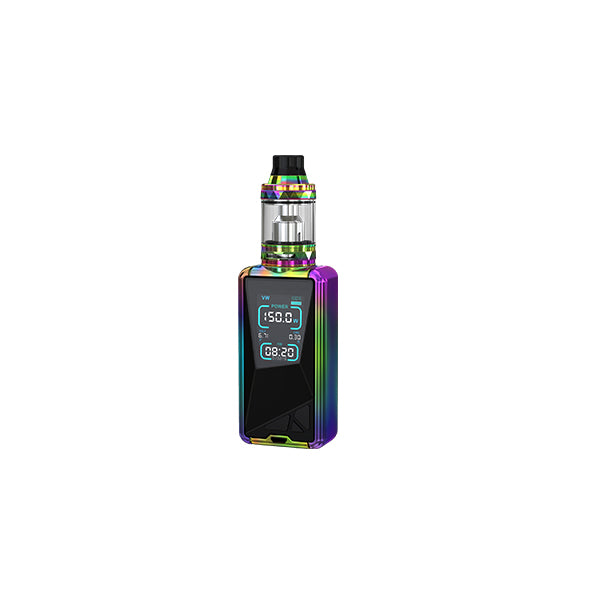 Eleaf Tessera 150W Starter Kit With ELLO TS Atomizer - 4ML