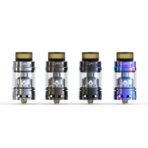IJOY CAPTAIN RTA Tank Atomizer - 3.8ml