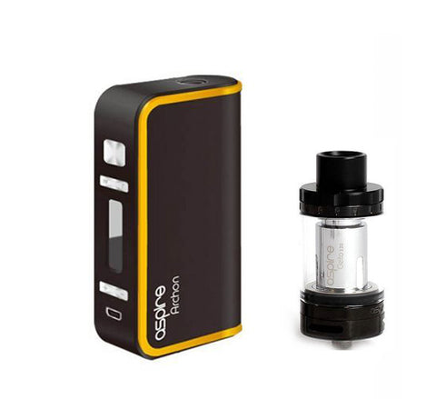 Aspire Archon 150W Box Mod with Cleito 120 Sub Ohm Tank