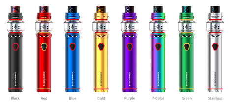 SMOK Stick Prince Starter Kit With TFV12 Prince Tank - 3000mAh & 8ml