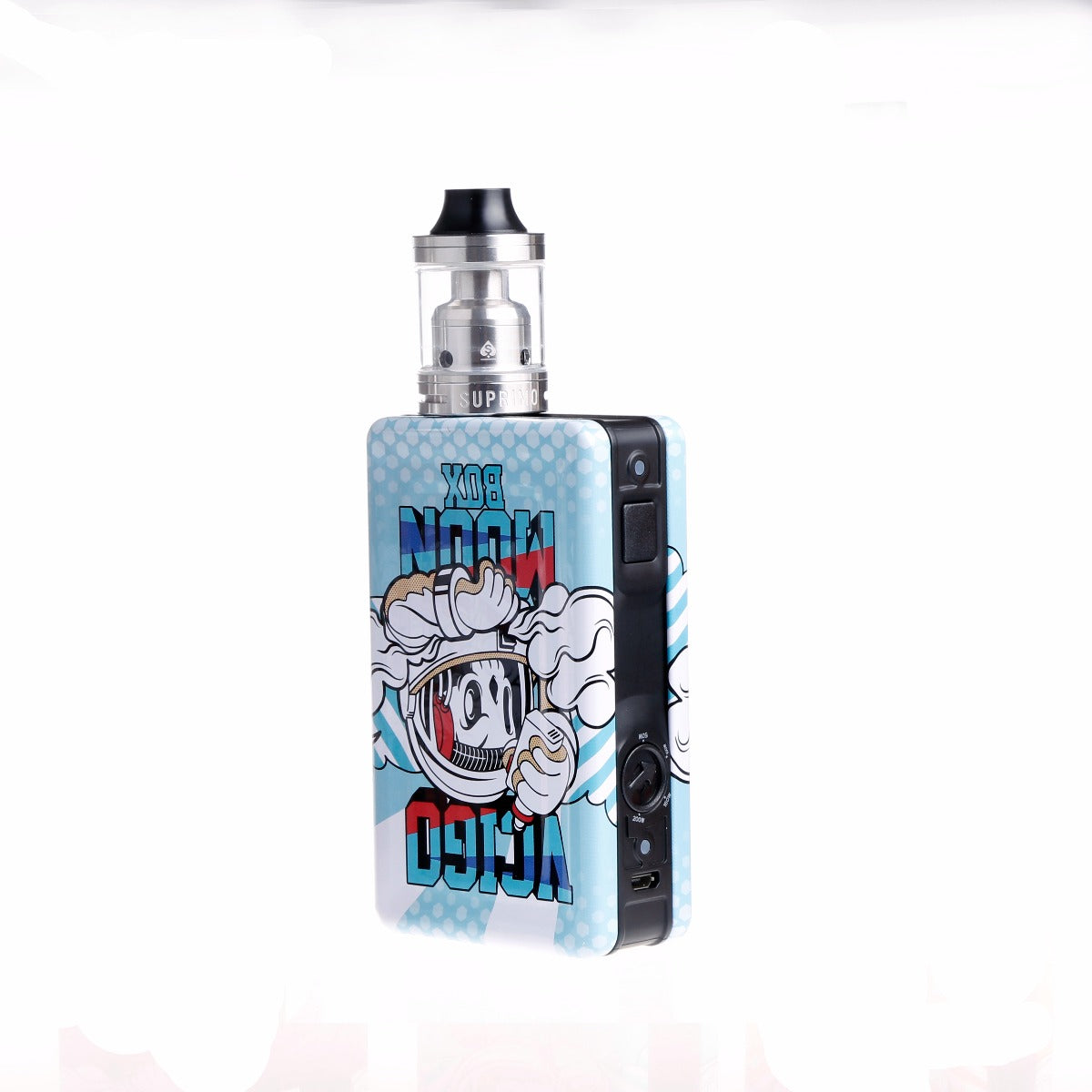 Vcigo Moon Box Kit