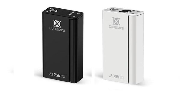 SMOK Xcube Mini 75w Bluetooth TC Mod