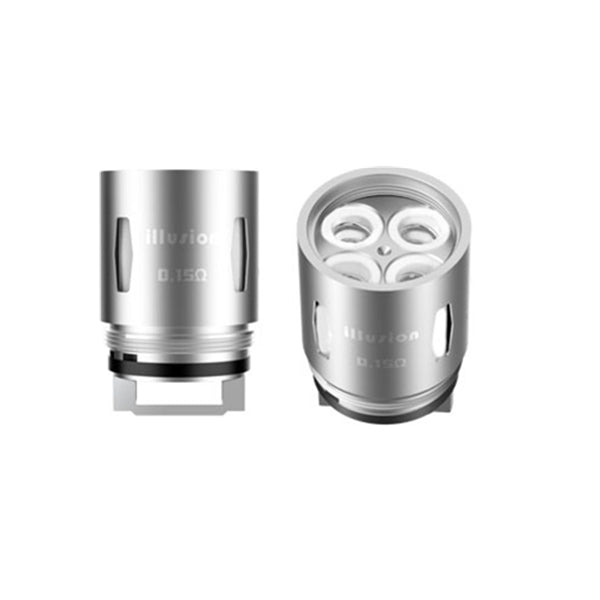 Geekvape illusion I4 Coil - 3pcs/pack