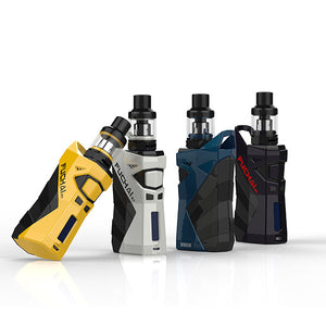 Sigelei Fuchai R7 230W TC Starter Kit With T4 Tank - 2.5ml