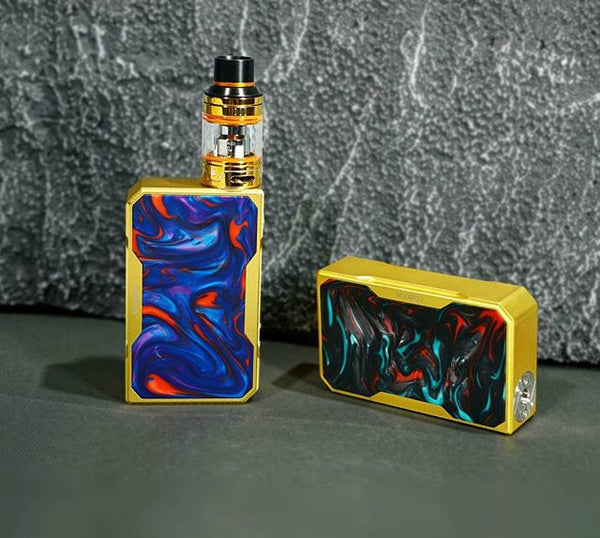 VOOPOO Gold Drag Resin Version 157W TC Box Mod - Limited