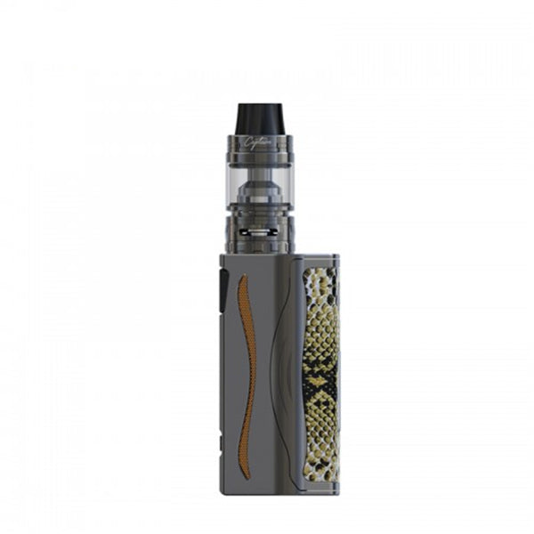 IJOY Genie PD270 234W TC Kit - 4ml&6000mAh