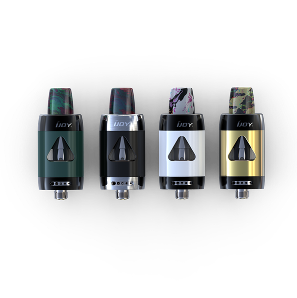 IJOY ELF Sub Ohm Tank Atomizer - 2ml