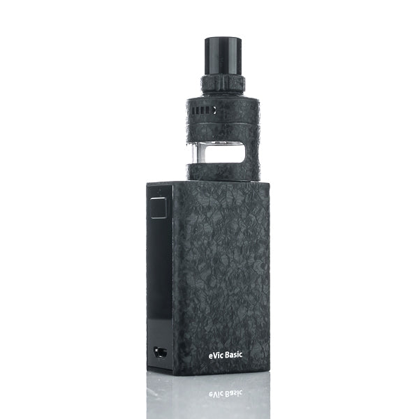 Joyetech eVic Basic 60W with CUBIS Pro Mini Starter Kit - 2.0ml & 1500mAh