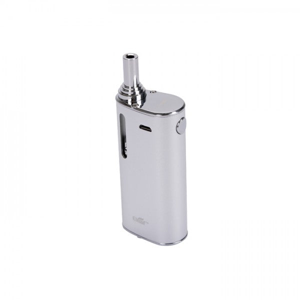 Eleaf iStick Basic Starter Kit with GS Air 2 14mm - 2.0ml & 2300mAh-Silver