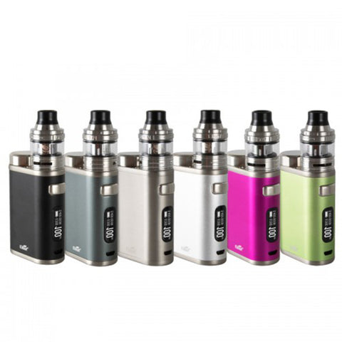 Eleaf iStick Pico 21700 100W Starter Kit With Ello Tank