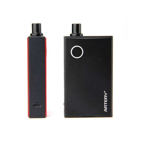 Artery PAL AIO Starter Kit - 3ml&1200mAh