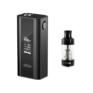 Joyetech CUBOID TC Box Mod With Joyetech ORNATE Atomizer