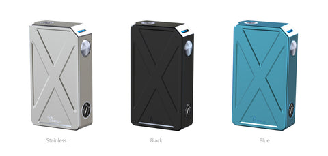 Teslacigs Invader III Battery Box Mod
