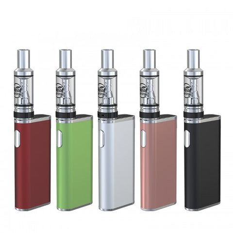 Eleaf iStick Trim Starter Kit With GS Turbo