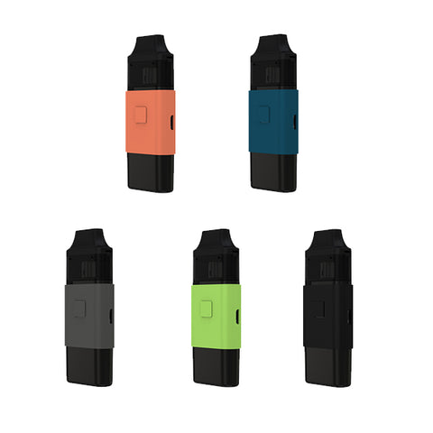 Eleaf iCard Vape Kit -650mAh & 2ml