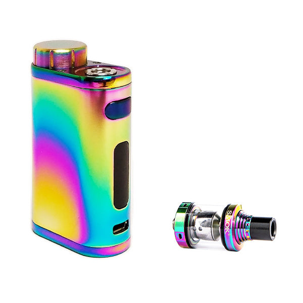 Eleaf iStick Pico 75W Battery Mod With SMOK Spirals Plus Sub Ohm Tank