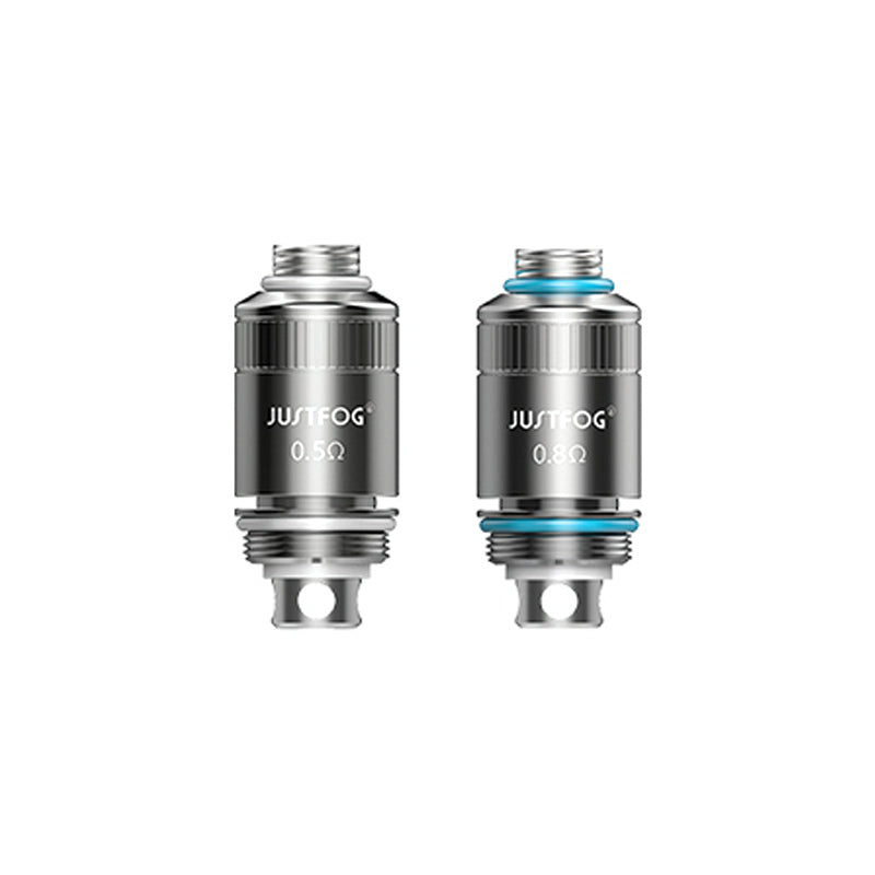 Justfog FOG1 Replcaement Coils - 5pcs/pack-0.5ohm