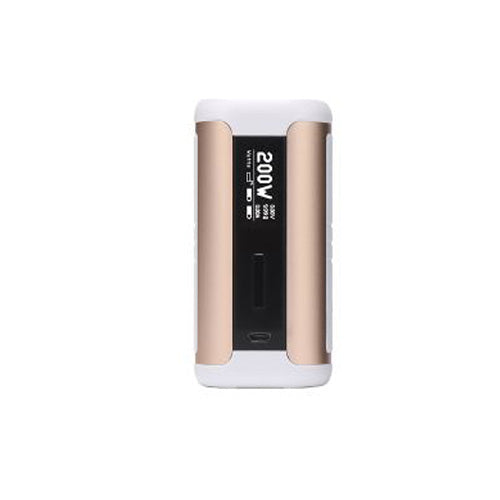 Aspire Speeder 200W TC Box Mod