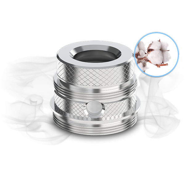 Joyetech ULTIMO Tank MG QCS 0.25ohm Coil Head - 5pcs/pack