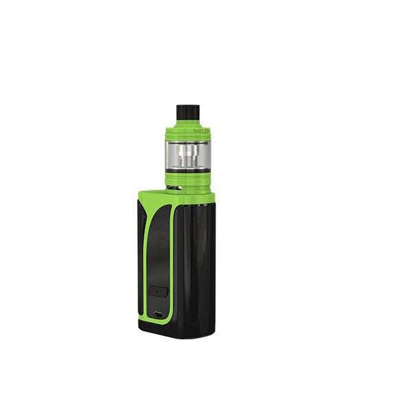 Eleaf iKuun i200 Starter Kit with Melo 4 Sub Ohm Tank -2/4ml&4600mAh