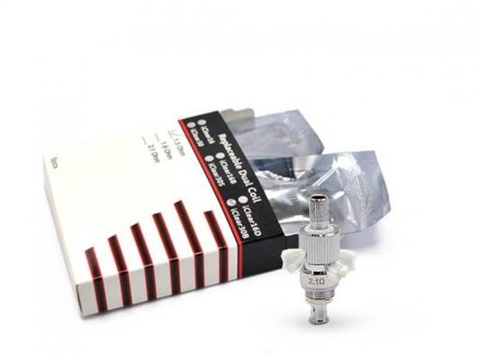 Innokin iClear 16D Replacement Coil Unit 1.8ohm/2.1ohm - 5pcs/pack