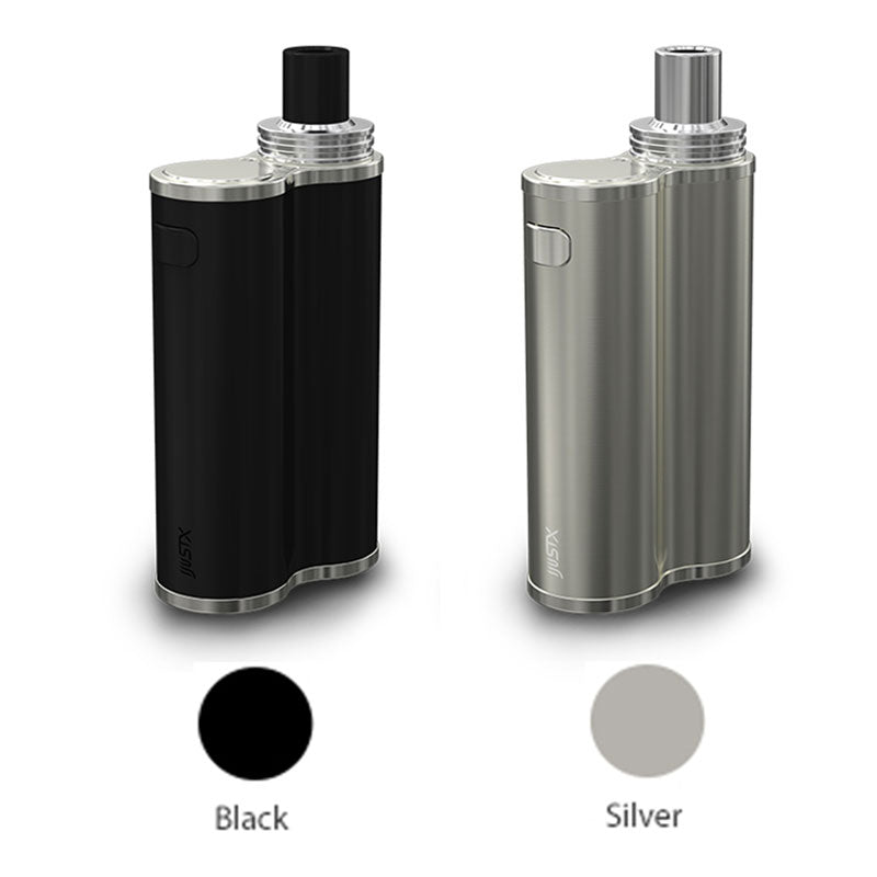 Eleaf Ijust X Starter Kit - 7ml & 3000mAh