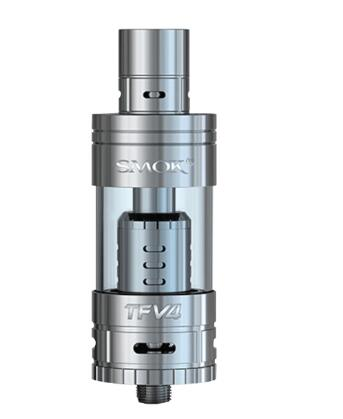 SMOK TFV4 Tank Full Kit - 5ml
