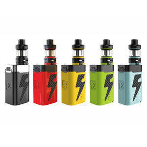 KangerTech AKD FIVE6 Kit with FIVE6 Tank - 8ml