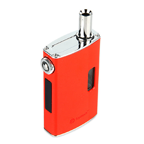 Joyetech eGrip OLED VT Starter Kit 1500mAh 3.6ml - Red