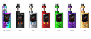 SMOK S-PRIV 230W Starter Kit With TFV8 Big Baby Light Edition -5ml