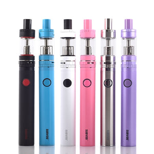 KangerTech SUBVOD Starter Kit with Toptank Nano - 3.2ml & 1300mAh