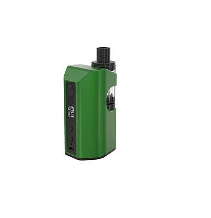 Eleaf ASTER RT With Melo RT 22 Starter Kit - 3.8ml & 4400mAh