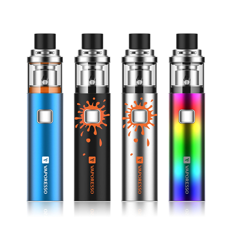Vaporesso VECO Plus SOLO Starter Kit - 4ml & 3300mAh